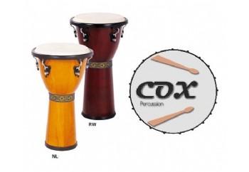 Cox DJB100 RW - Kırmızı - 12