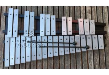 Cox FLT-4030 - Metalofon