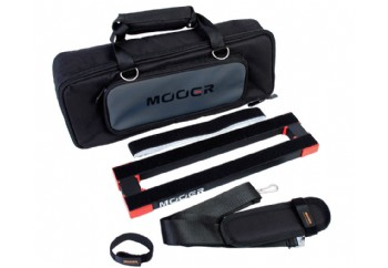 Mooer PB-05 Stomplate Mini Pedalboard
