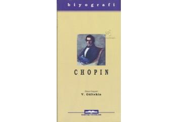 Frederic-François Chopin Hayatı ve Eserleri Kitap - Vahdet Gültekin