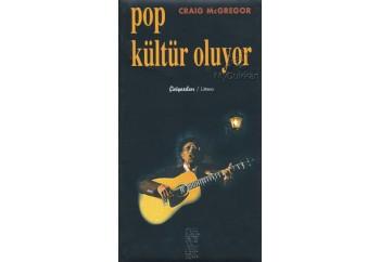 Pop Kültür Oluyor Kitap - Craig Mc Gregor