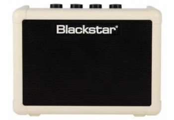 Blackstar Fly 3 Cream - Mini Elektro Gitar Amfisi