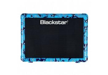 Blackstar Fly 3 Purple Paisley - Mini Elektro Gitar Amfisi