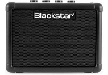 Blackstar Fly 3 Black - Mini Elektro Gitar Amfisi