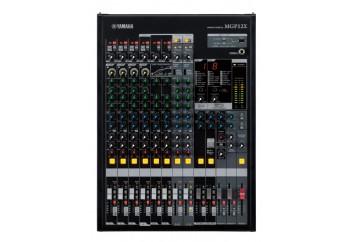 Yamaha MGP12X - 12-Kanal Premium Miks Konsolu