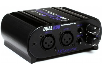 ART Dual RDB - Direct Box