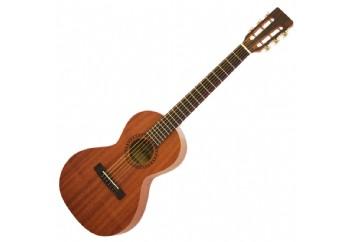 Aria ASA 18 H Parlour Guitar - Mini Akustik Gitar