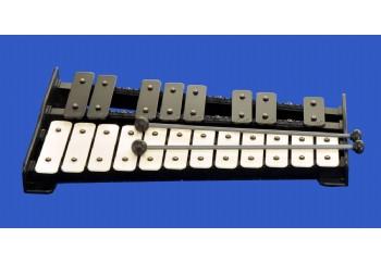 Moon GL20P Glockenspiel - Metalofon