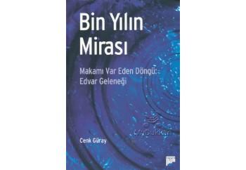 Bin Yılın Mirası Kitap