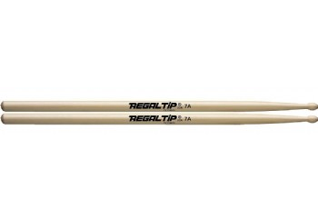 Regal Tip 207R Regal Wd Tip Sticks 7A (Ahşap Uçlu) - Baget
