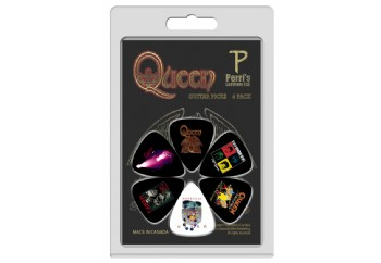 Perris Queen LP-QN2