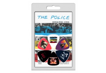 Perris LP-POL1 The Police - Pena Seti