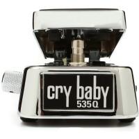 Jim Dunlop Crybaby 535qc Wah Pedalı Mydukkan