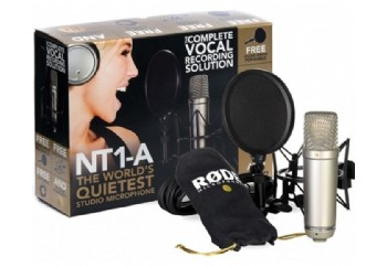 Rode NT1-A - Condenser Mikrofon