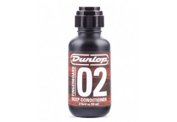 Jim Dunlop 6532 Fingerboard 02 Deep Conditioner - Klavye Temizleyici