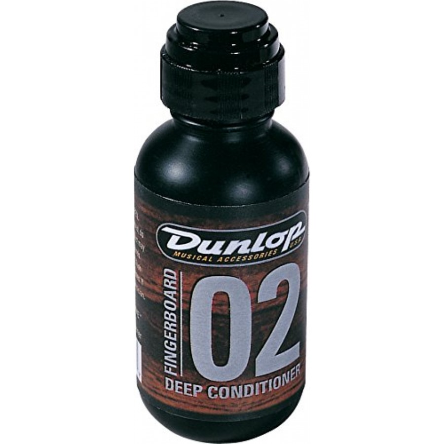 Jim Dunlop 6532 Fingerboard 02 Deep Conditioner