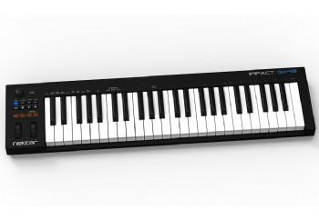 Nektar Impact GX49 - MIDI Klavye - 49 Tuş