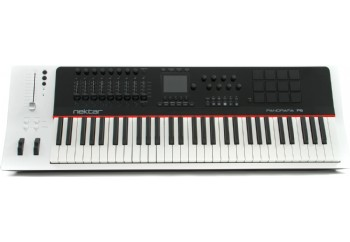 Nektar Panorama P6 - MIDI Klavye - 61 Tuş