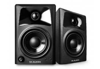 M-Audio AV-32 - Referans Monitör (Çift)