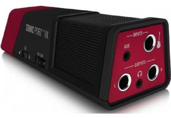Line 6 SonicPort VX - Ses Kartı