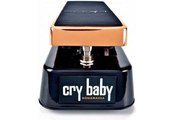 Jim Dunlop JB95 Bonamassa Cry Baby Wah - Wah Pedalı