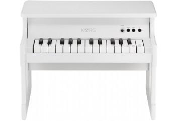 Korg TinyPiano Beyaz - Çocuklar için Dijital Piyano