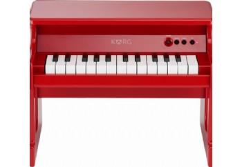 Korg TinyPiano Kırmızı - Çocuklar için Dijital Piyano