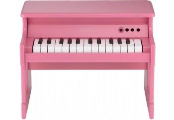 Korg TinyPiano Pembe - Çocuklar için Dijital Piyano