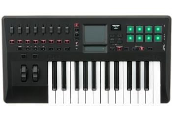 Korg Taktile-25 - MIDI Klavye - 25 Tuş