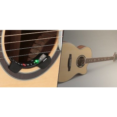 Korg Rimpitch RPG1 Acoustic Guitar Tuner