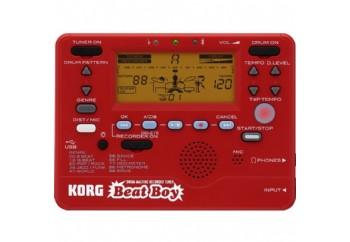 Korg Beat Boy - Metronom & Akort Aleti & Davul Makinesi & Kayıt Cihazı