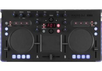 Korg Kaoss DJ - DJ Controller