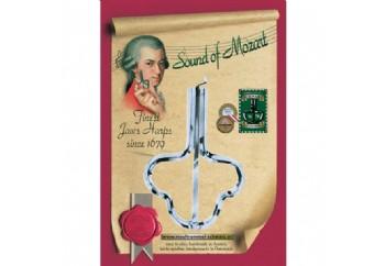 Musik Schwarz Mozart Harp - Jaw Harp