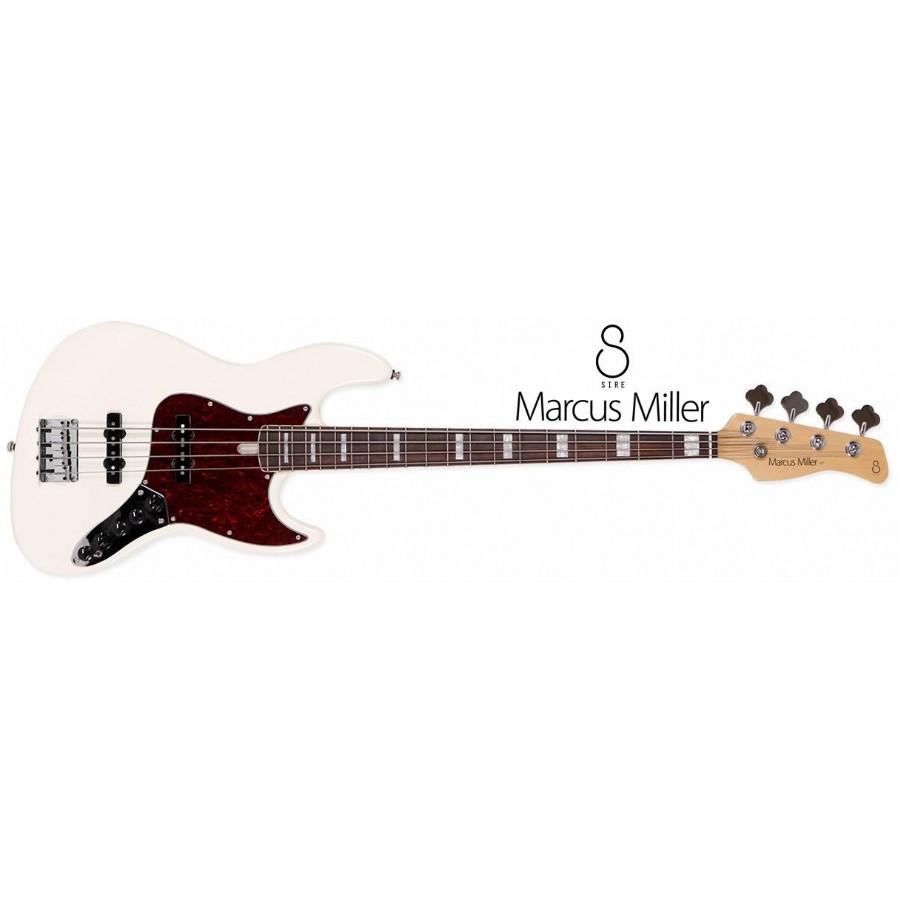 Marcus Miller By Sire V7  Alder (4 String)