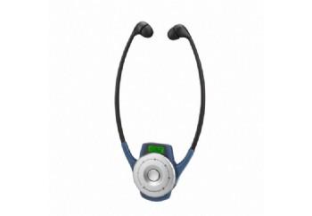 Sennheiser HDE 2020-D-II - Stetoskop Tipi Alıcı
