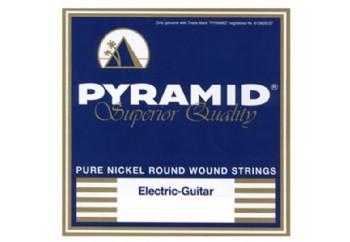Pyramid 401100 Takım Tel - Elektro Gitar Teli 009