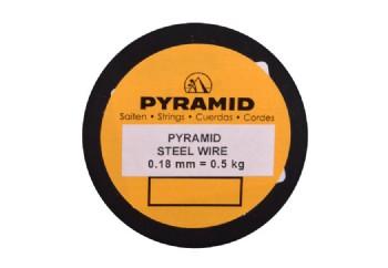 Pyramid Makara Tel Tek Tel 018 - Saz-Bağlama Teli