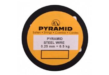 Pyramid Makara Tel Tek Tel 025 - Saz-Bağlama Teli