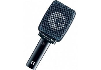 Sennheiser e 906 - Dinamik Mikrofon