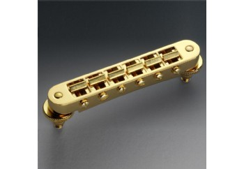 Schaller GTM NI Gold - Elektro Gitar Köprüsü