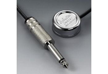 Schaller Oyster S/P Nickel - Yapıştırma Manyetik