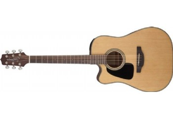 Takamine GD10CELH - Solak Elektro Akustik Gitar