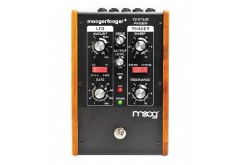 Moog MF-103 12-Stage Phaser - Phaser Pedalı