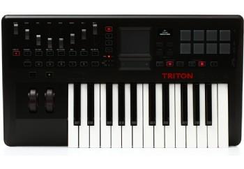 Korg TRITON Taktile - 25 - MIDI Klavye - 25 Tuş