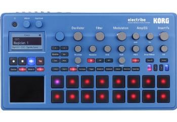 Korg Electribe Metallic Blue - Kontroller&Sequencer