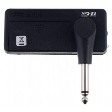 Vox amPlug 2 Bass Headphone Amp