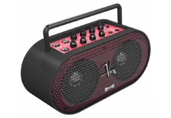 Vox Soundbox Mini Mobile Guitar Amplifier Siyah - Elektro Gitar Amfisi