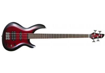 Aria IGB-STD MRS - Metallic Red Shade - Bas Gitar