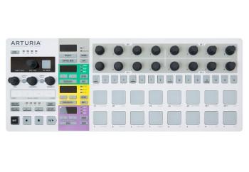Arturia Beatstep Pro - Gelişmiş Taşınabilir Controller & Sequencer