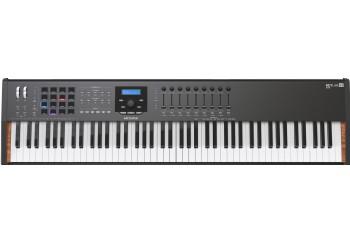 Arturia Keylab 88 MK II Siyah - MIDI Klavye - 88 Tuş